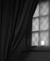 Triangle Curtain